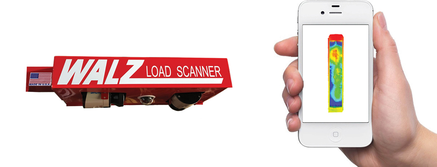 Load Volume Scanner Technology