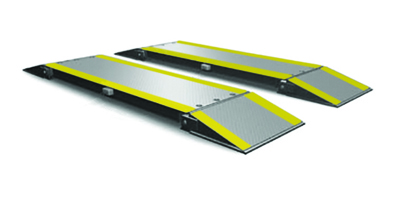 Portable Axle Truck Scale
